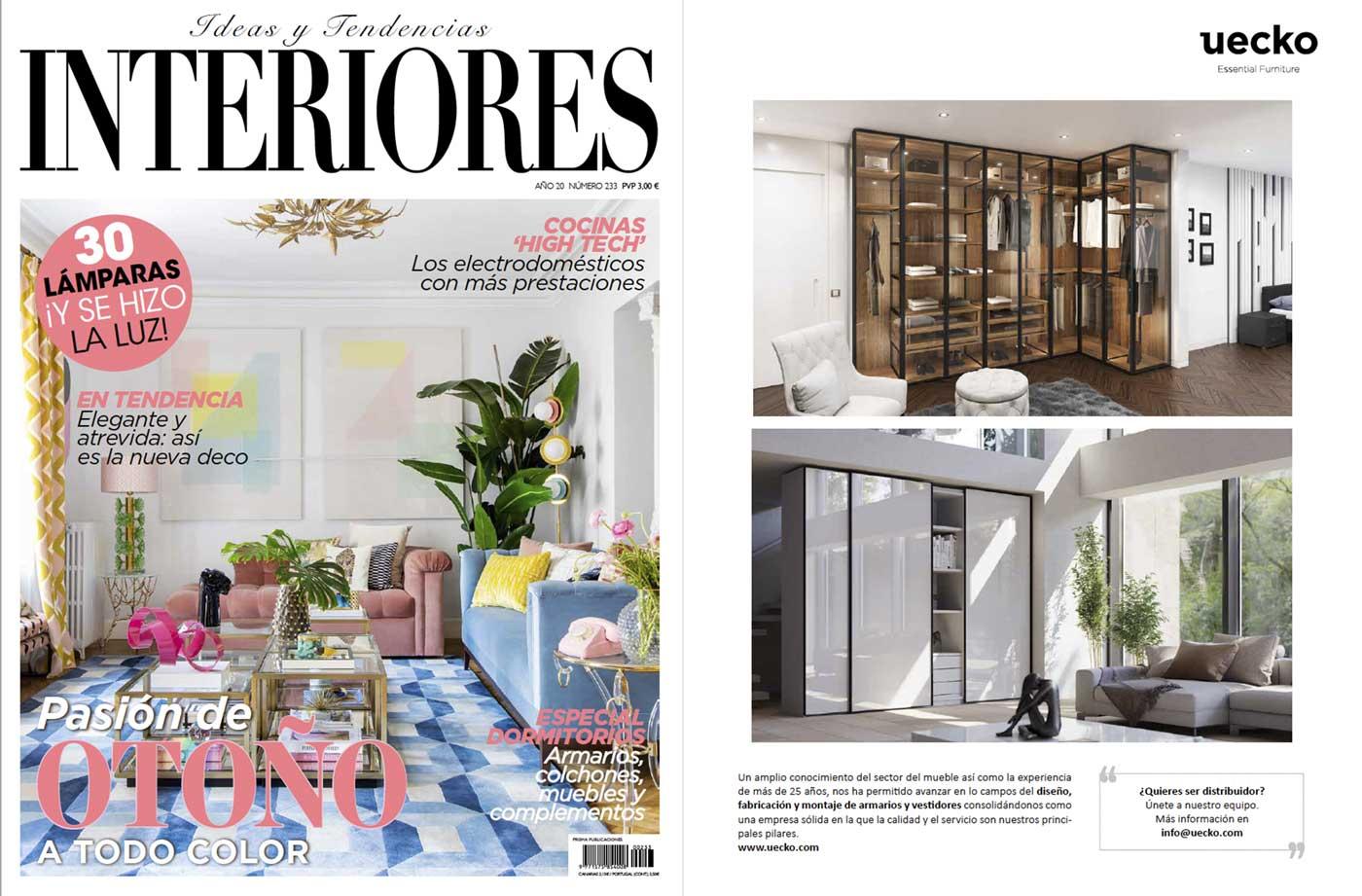 Prensa INTERIORES 233