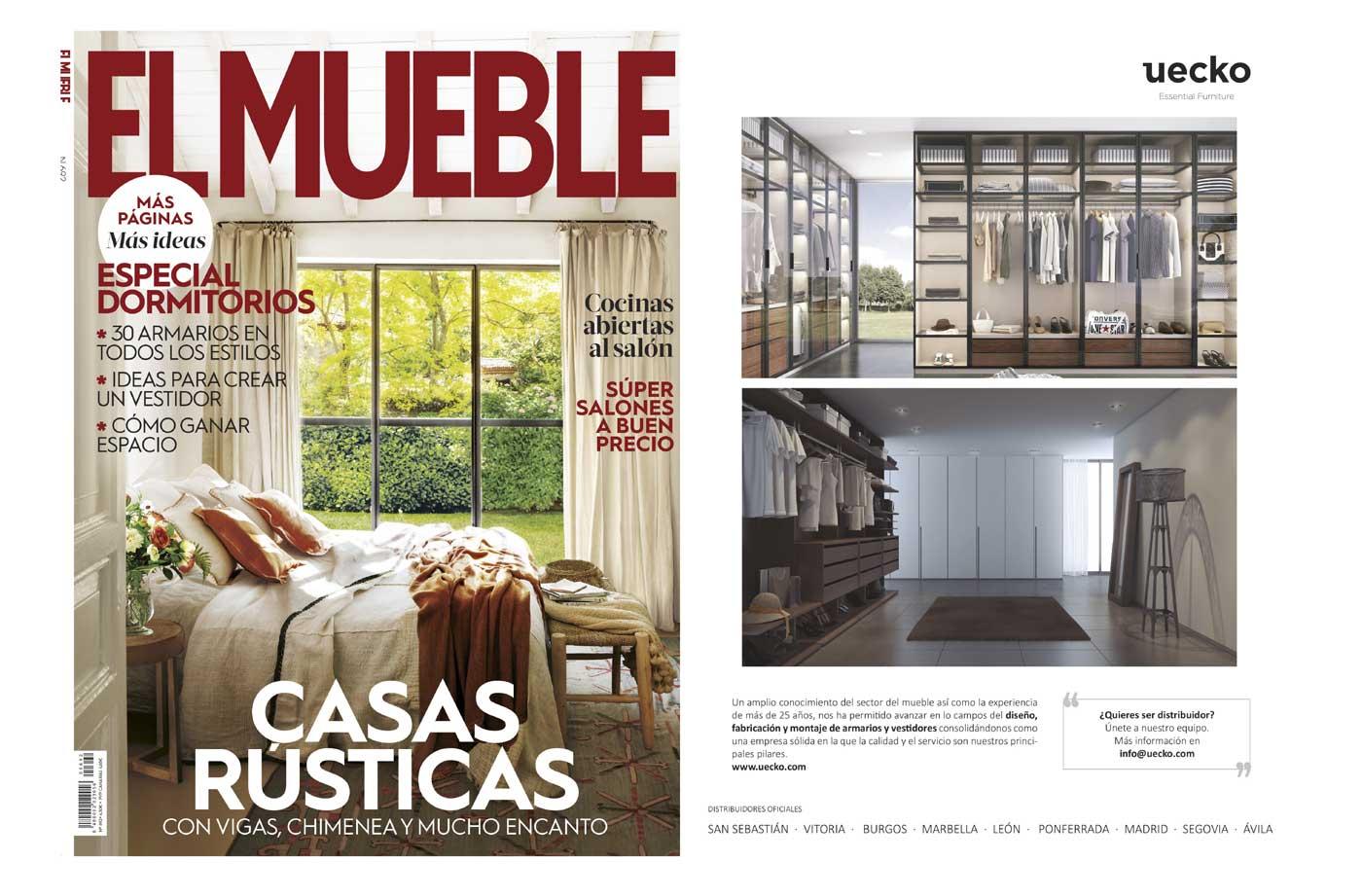 Prensa MUEBLE692